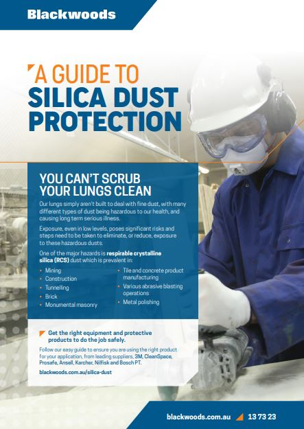 respirators for silica dust, 3M silica dust mask